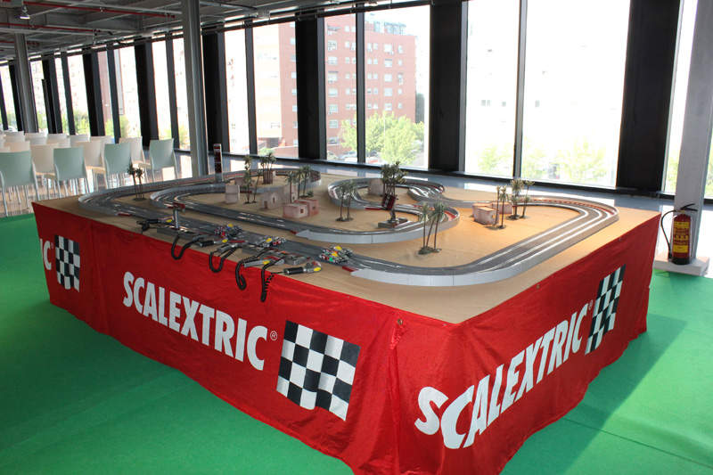 alquiler scalextric de coches 11