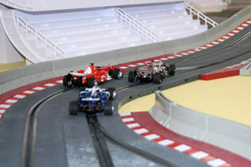Scalextric Formula 1